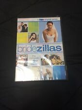 Bridezillas DVD The Complete Second Season Brand New Sealed