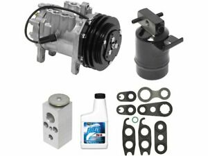A/C Compressor Kit For 81-83 Dodge D150 D250 D350 D400 D450 Ramcharger YK82D8