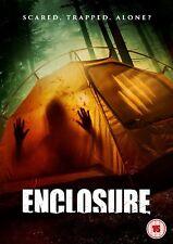 ENCLOSURE di Patrick Rea DVD in Inglese NEW .cp