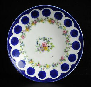"Porcelain Factory National Sevres Dated R 1770 Porcelain from Paris "" Jh """
