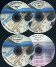 Kent Hovind - Plumbing - Home School Dvd Set