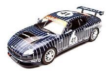 SCALEXTRIC C2505 Maserati V8  Trofeo Black No 41