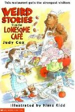 Weird Stories from the Lonesome Cafe by Cox, Judy, Good Book