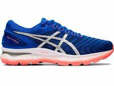 GENUINE || Asics Gel Nimbus 22 Mens Running Shoes (D) (403)