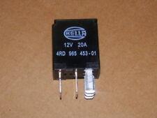 1 Karton Hella Mini-Relais 4RD 965 453-01