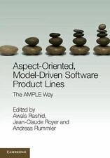 Aspect-Oriented, Model-Driven Software Product Lines : The AMPLE Way (2011,...