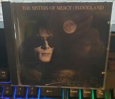 Cd The Sisters Of Mercy Floodland