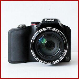 Kodak EasyShare MAX Z990 IS 12MP 30x Super Zoom Digital Camera
