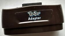 Pixter Adapter Multi Media Color B&W Black&White 2005 Mattel Brown