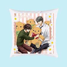 Junjou Romantica Misaki Takahashi e Akihiko Usami cuscino pillow Anime Manga