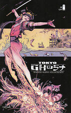 Tokyo Ghost #3 (NM)`15 Remender/ Murphy (Cover A)