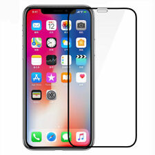 2x 9H Tempered Glass Screen Protector Film for Apple iPhone 11 Pro Max XR XS
