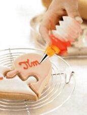 Deko-Füller - Dekorieren von Kuchen Cupcakes Pralinen Plätzchen