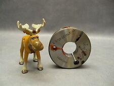 Mercury 1-3/16-12 UNJF-3A NoGo Threaded Ring Gage