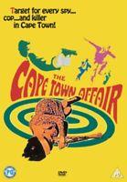 Nuevo la Capa Ciudad Affair DVD (764409)