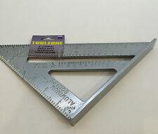 15.2cm Heavy Duty Alu Geschwindigkeit eckig Messwerkzeug Bedachung