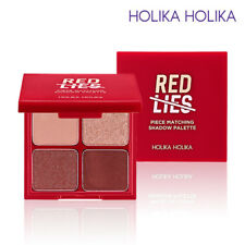[Holika Holika] Red Lies Collection Piece Matching Shadow Palette / Korean
