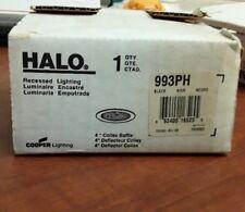 "Halo  993PH Black 4"" Coilex Baffle"