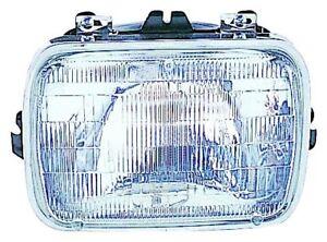 Headlight Maxzone P-H001H