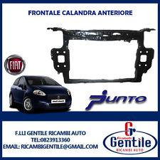 FIAT GRANDE PUNTO 2005 FRONTALE CALANDRA ANTERIORE TUTTI I MODELLI