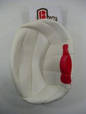 Futbol original coca cola blanco-rojo nuevo sin usar raramente rareza adidas Puma
