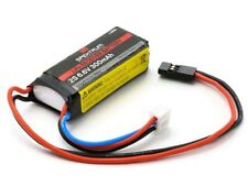 BRAND NEW SPEKTRUM 300MAH 2S 6.6V LIFE Li-Fe RC RECEIVER BATTERY SPMB300LFRX !!