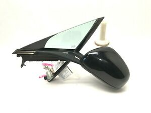 07-16 ASTON MARTIN V8 VANTAGE DOOR MIRROR LEFT DRIVER SIDE OEM V12 VANTAGE