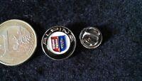 Alpina Pin Badge Logo BMW edel Wappen 16mm