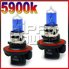 SUPER WHITE XENON HID LIGHT BULB 2004-2009 2010 2011 2012 2013 2014 FORD F150