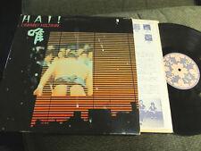 CABARET VOLTAIRE hai! LP '82 rough trade w/inr orig NM cold wave industrial
