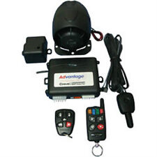 NEW Crimestopper CS-2205ADV.TW1 2-Way Security System