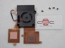 Asus Eee PC 1005P Disipador/Ventilador Heatsink/Fan Kühlelement 13NA-1LA1B