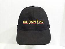 The Lion King Walt Disney The Broadway Musical VIP Baseball Cap Hat