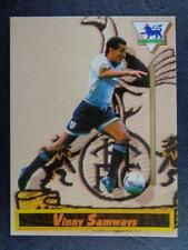 Merlin English Premier League 1993-1994 - Vinny Samways Tottenham  #110