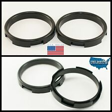 "Retrofit Headlights Projector Shroud Centric Rings for H1 FX-R 2.5"" 3.0"" BEZELS"