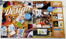 WEB DESIGN ANNUAL Book #01 2016, TOP TIPS HTML, jQuery, CSS, JavaScript & MORE.