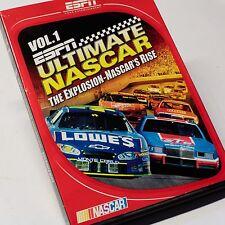 ultimate nascar dvd vol 1-4 Nascar Dale Earnhardt Wind Socks