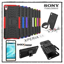 Etui Coque housse Antichocs Shockproof High Protection Case cover Sony Xperia XA