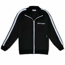 Palm Angels Classic Sports Casual Set Breathable Fabric Jacket