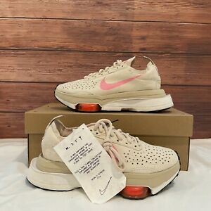 Nike Wmns Air Zoom-Type 'Light Orewood Brown' Women 's Athletic Shoes CZ1151-100