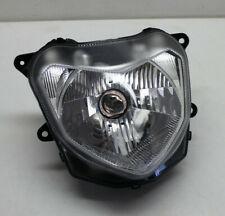Scheinwerfer Licht Lampe light vorne front Ducati Hypermotard Hyper 796 1100