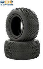 JConcepts Goose Bumps Truck Tires Green 2.2 (2) JCO3023-02