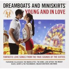 Dreamboats & Miniskirts Young and in Love - Various Artists Ean600753573853