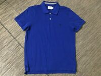 Brooks Brothers Red Fleece Adult Mens Large Polo Shirt