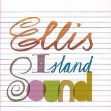 Ellis Island Sound (2002) Island Records / Music CD Disc Album (A23)