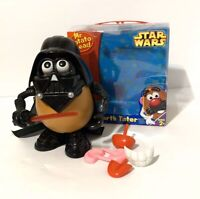 Hasbro Mr. Potato Head - Darth Tater Action Figure Star Wars Toys Collectors