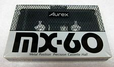 AUREX MX-60 JAPAN CASSETTE TAPE № 76