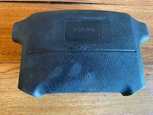 #1993-1997  VOLVO 850 DRIVER SIDE STEERING AIR BAG OEM 9138277