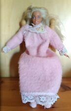 Barbie amica di sogno - Bed Time