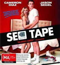 Sex Tape (Blu-ray, 2014)